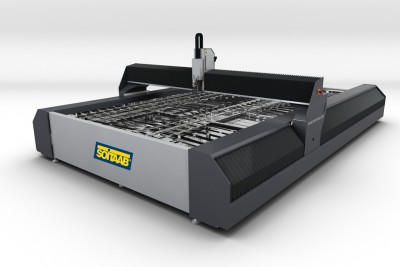 NOVA WATERJET