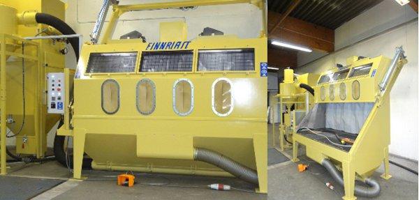 FB 2400-PN Индивидуальное решение по заявке заказчика