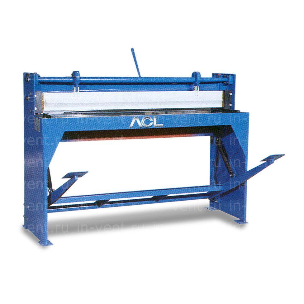 Небольшой вес гильотины и удобство в использовании делает данное оборудование популярным для использования