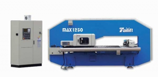 Серво-гидравлический мульти-инструментальный комплекс MAX