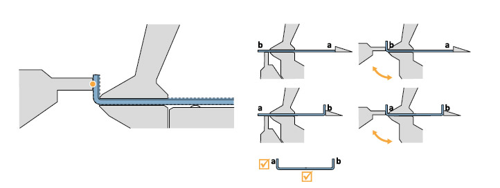 Особенности производственного цикла кассет для фасада