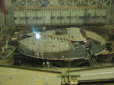 Общая информация о судостроении