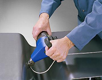 ножницы электрические высечные